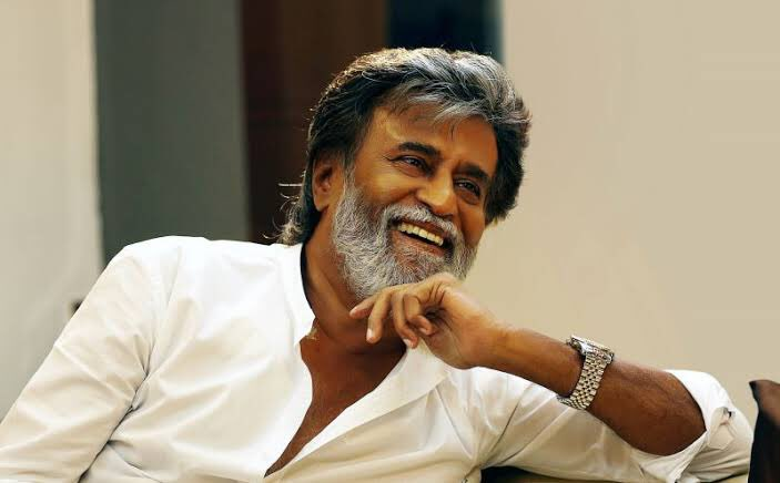 Happy birthday to the pride of Indian cinema???? Prayers. Wishes. Good health #Rajnikanth #ThalaivarBirthday