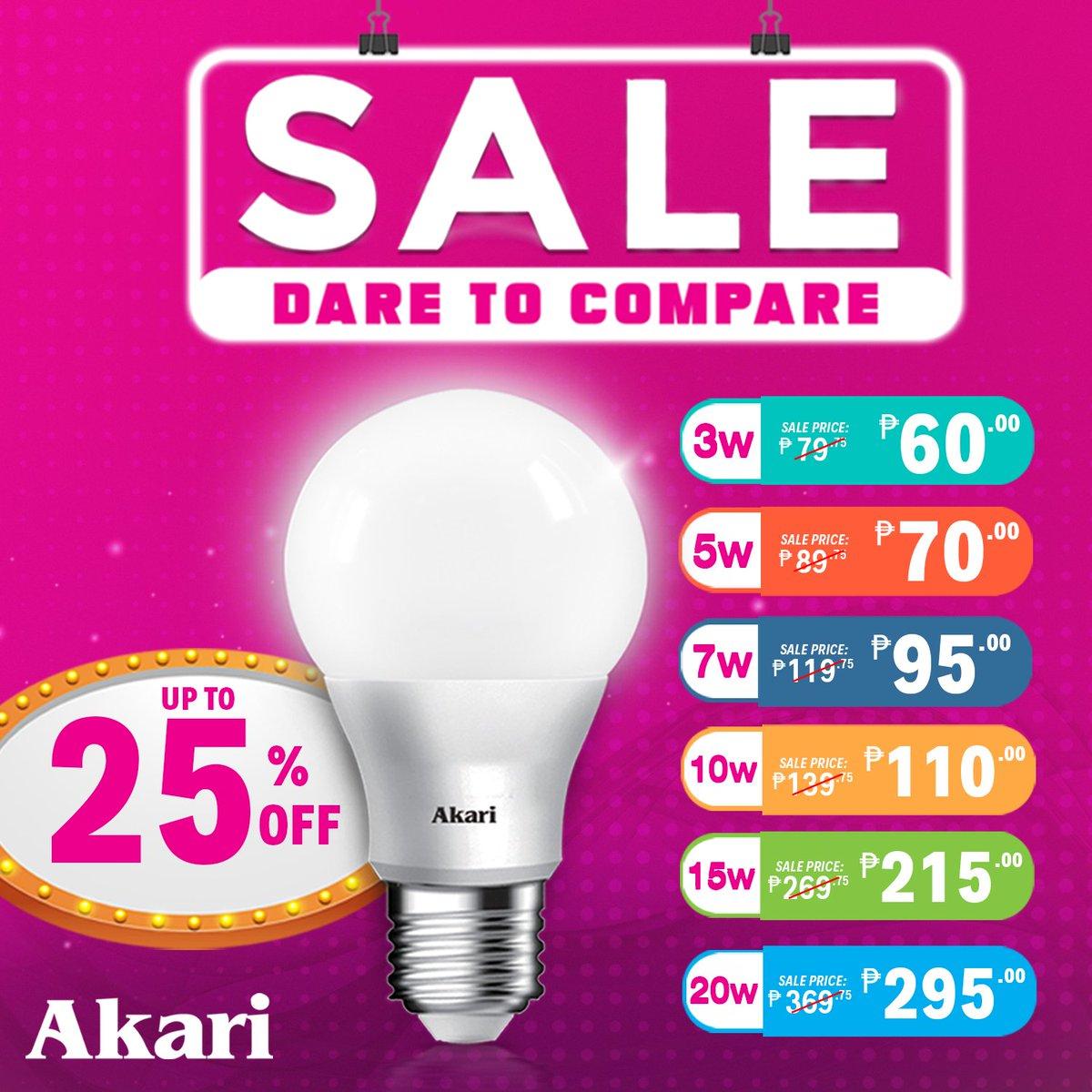 Akari Lighting On Twitter Upgrade Your Home This