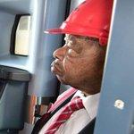 #Malema Twitter Photo