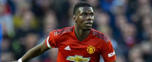 """Jose Mourinho's ex-spokesman claims #MUFC are to blame for Paul Pogba's struggles. """"He's worth nothing without runners by his side"""" https://www.football-italia.net/131942/united-blame-pogba-problems… #Juventus"""