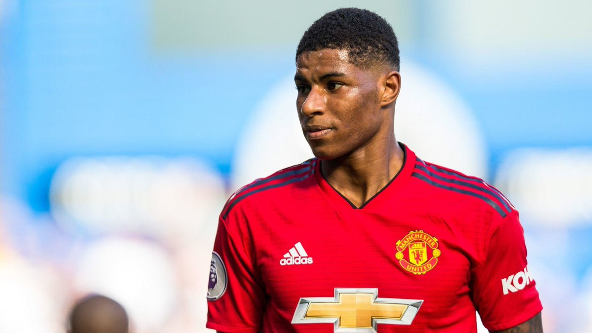 #Valencia vs #ManUtd: Marcus Rashford to score and Manchester Utd to win  NOW 5/1 ⚽️  ▶️ http://bit.ly/SNEnhanced2018   #UCL #MUFC