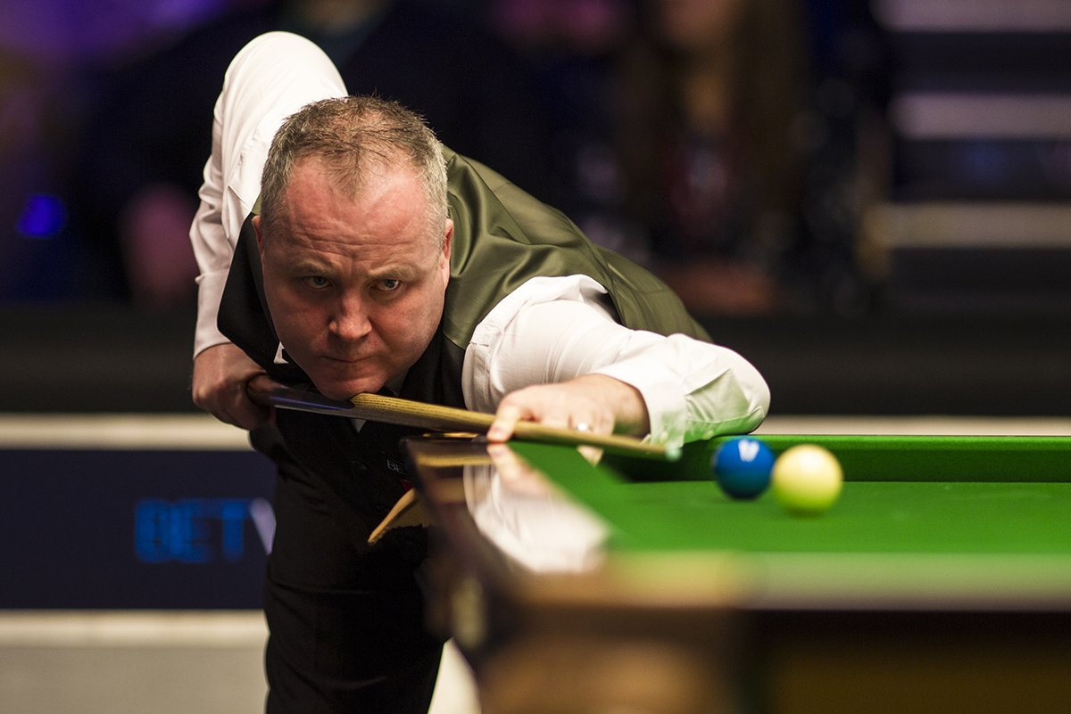 1⃣4⃣7⃣ | John Higgins has made the ninth maximum break of his professional career this afternoon during his last 64 match against Gerard Greene at the BetVictor #ScottishOpen. Full story 👉 wpbsa.com/higgins-makes-…