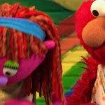 Sesame Street Twitter Photo