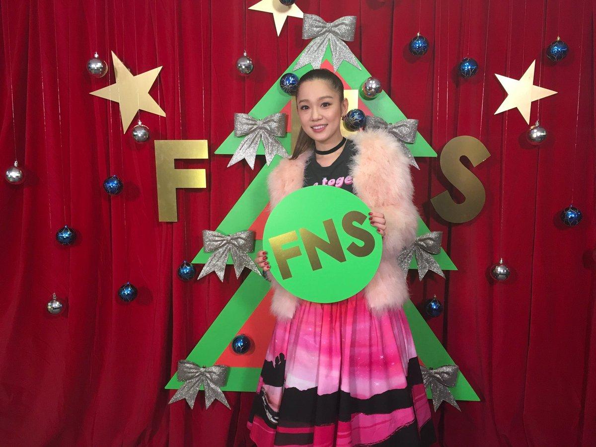 あずまる@安定の西野家🍎🍏🍊's photo on #FNS歌謡祭