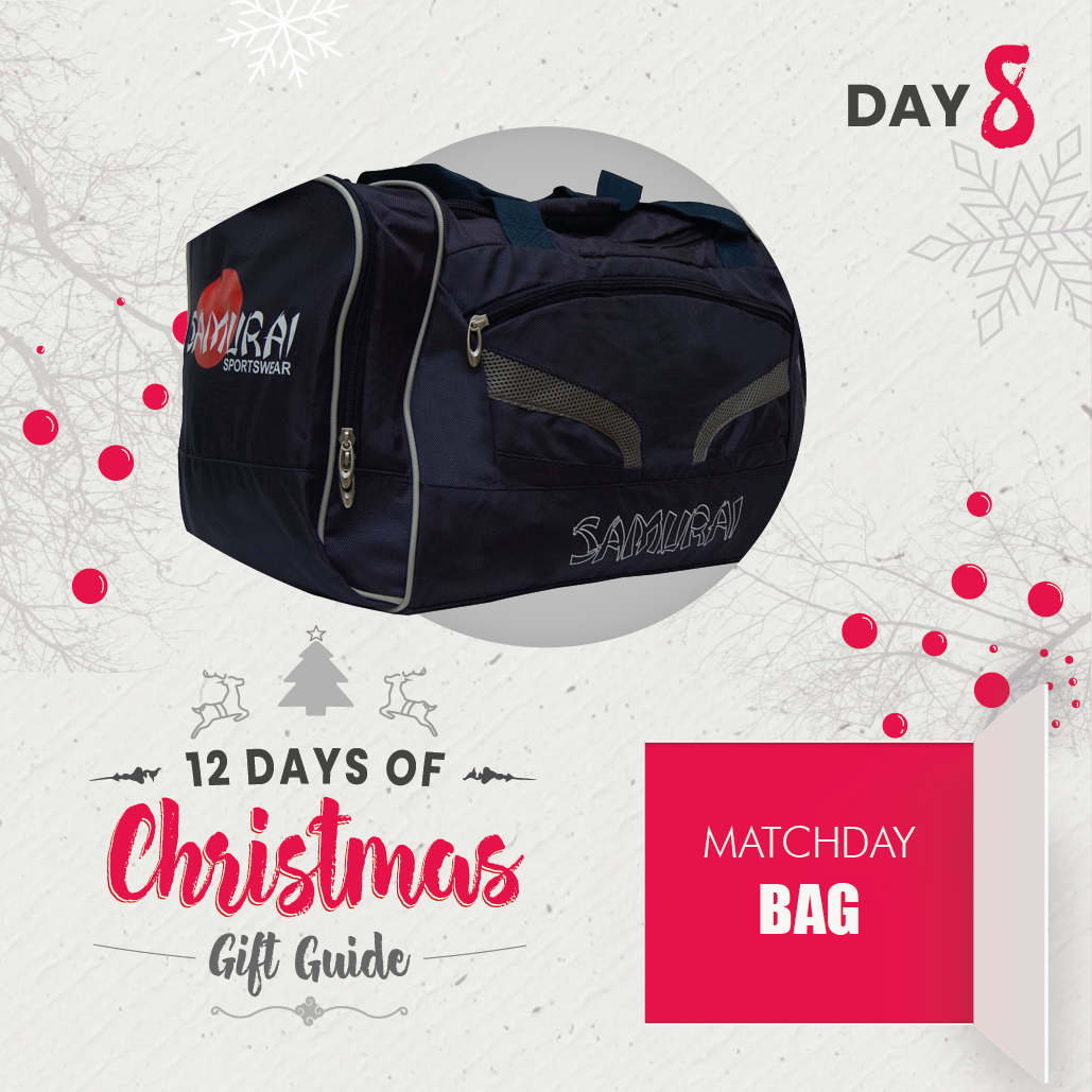 test Twitter Media - Treat your loved one to a new matchday kit bag for the new year - perfect for all sports. See this and more Christmas gift recommendations in our special guide: https://t.co/INdbsGeqyD https://t.co/KgjAgEIlM4