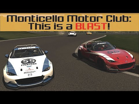 MonticelloMotorClub tagged Tweets and Download Twitter MP4