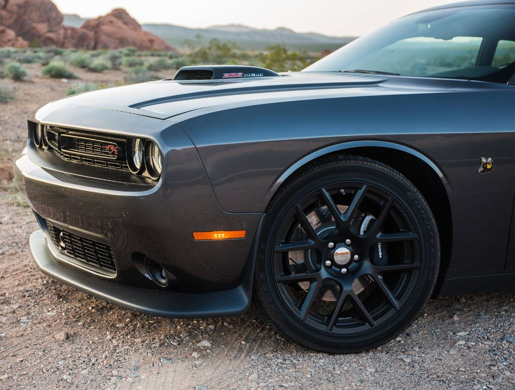 Goss Dodge Chrysler On Twitter Stand Out Wheels To Go With A