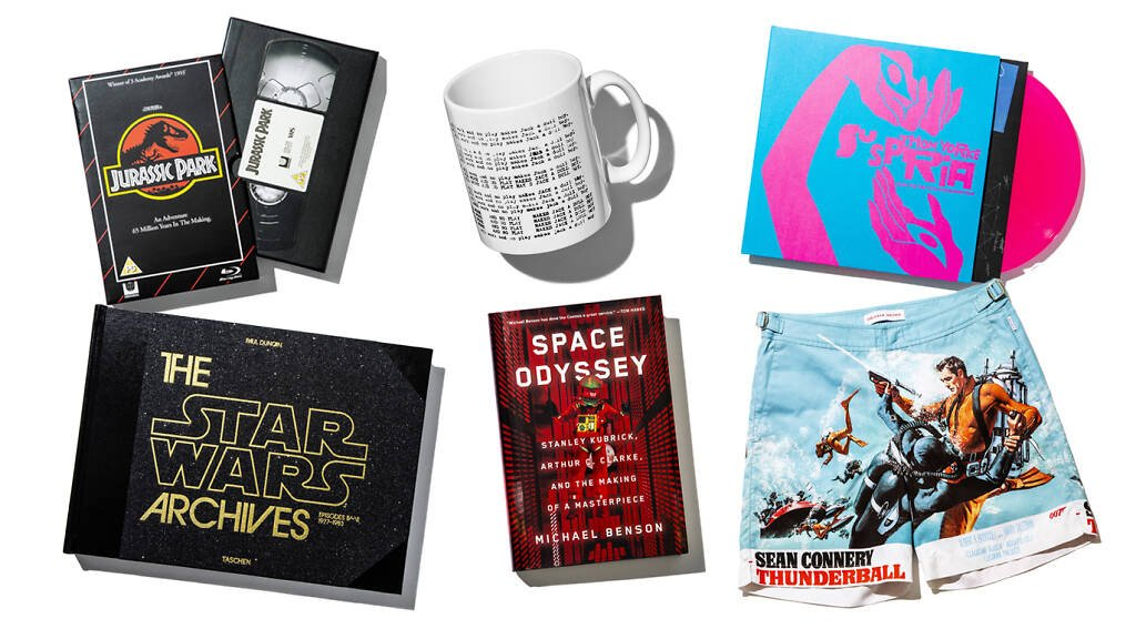 Time Out London On Twitter 20 Best Gifts For Movie Lovers This