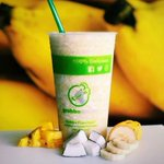 Today calls for a Pina Protein smoothie!