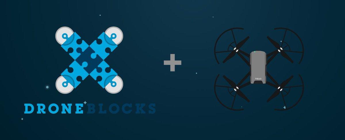DroneBlocks (@DroneBlocks) | Twitter