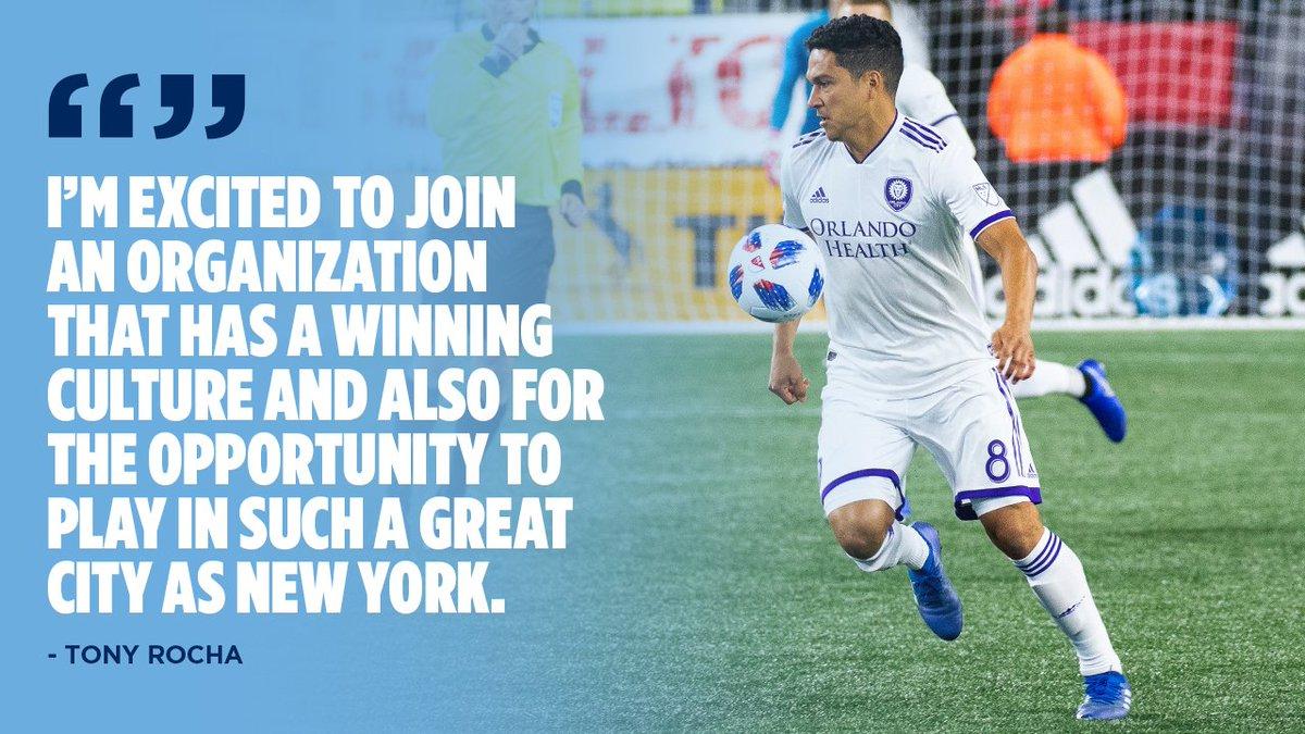 New York City FC on Twitter: