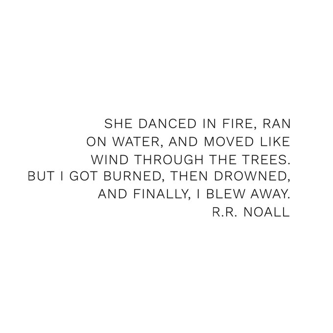 Forever inspired by the elements 🔥🌊💨 . . . #AmWriting #WednesdayWisdom Photo