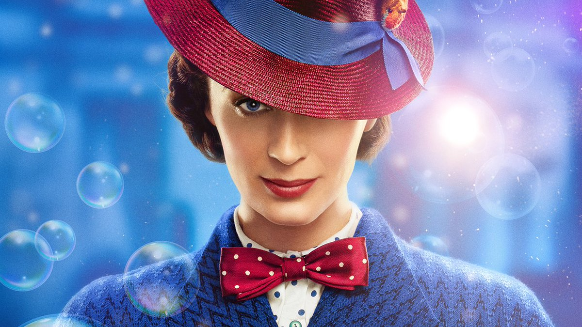 'Mary Poppins Returns' review: A spoonful of state-of-the-art genetically modified sweetener