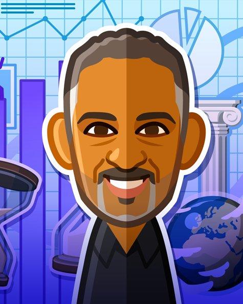 Mathgarden, our Math expert at http://BuzzMath com , shares