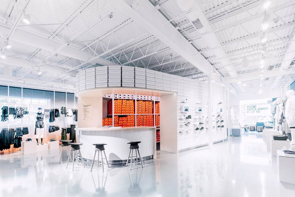 From data-driven stores to virtual reality, here's how Nike, Alibaba and Walmart and reinventing retail:  https://www.wired.co.uk/article/future-of-retail … #RetailTech #FutureFashion #FashionTech