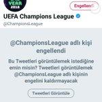 #EuropaLeague Twitter Photo