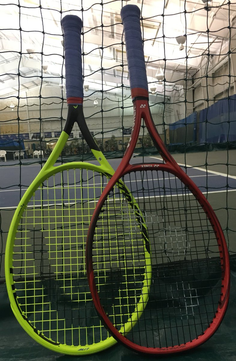 Tennis Express On Twitter Testing Out The Nbtennis Lav