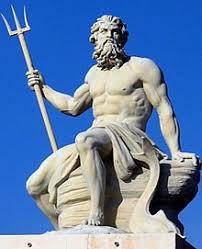 Poseidón, el primer violador serial de la historia. Parte de mi próxima editorial en A24.
