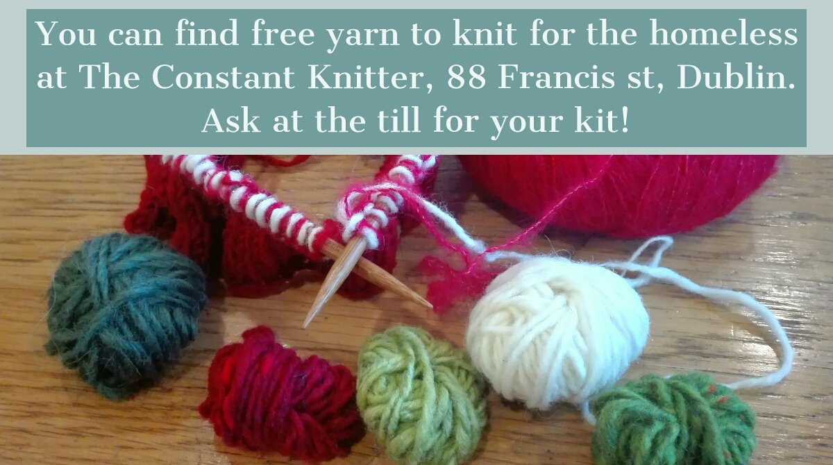 Revived yarn on Twitter: