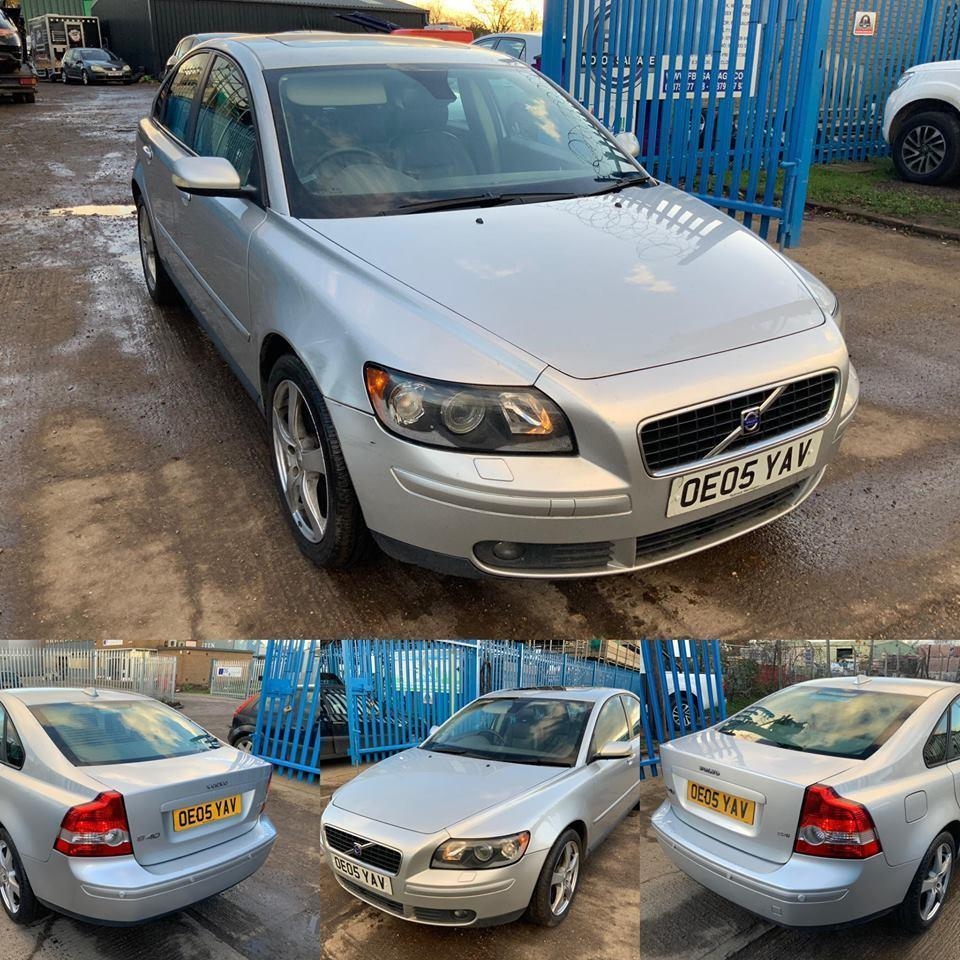 volvo s40 and v50 petrol and diesel service and repair manual pdf