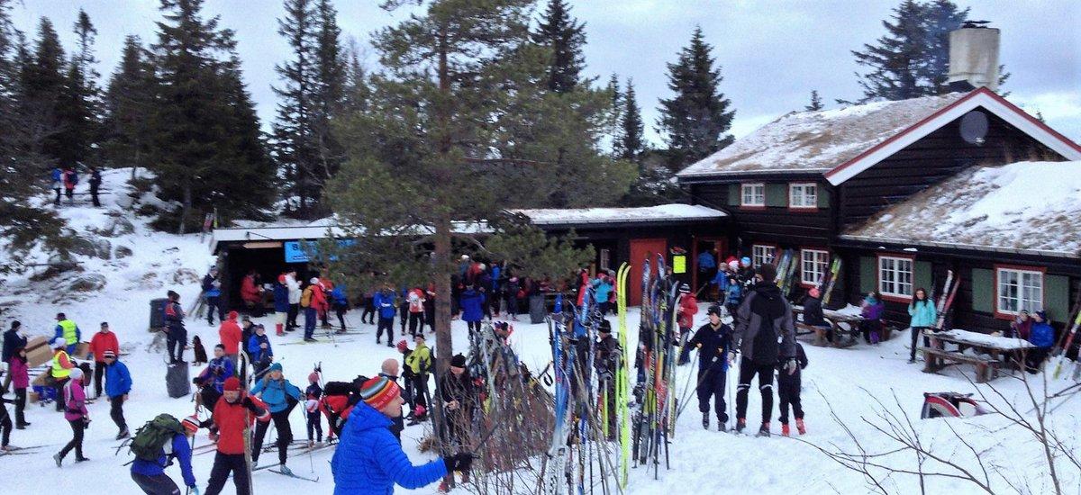 c6968290 Trondhjems Skiklub (@skiklubben)   Twitter