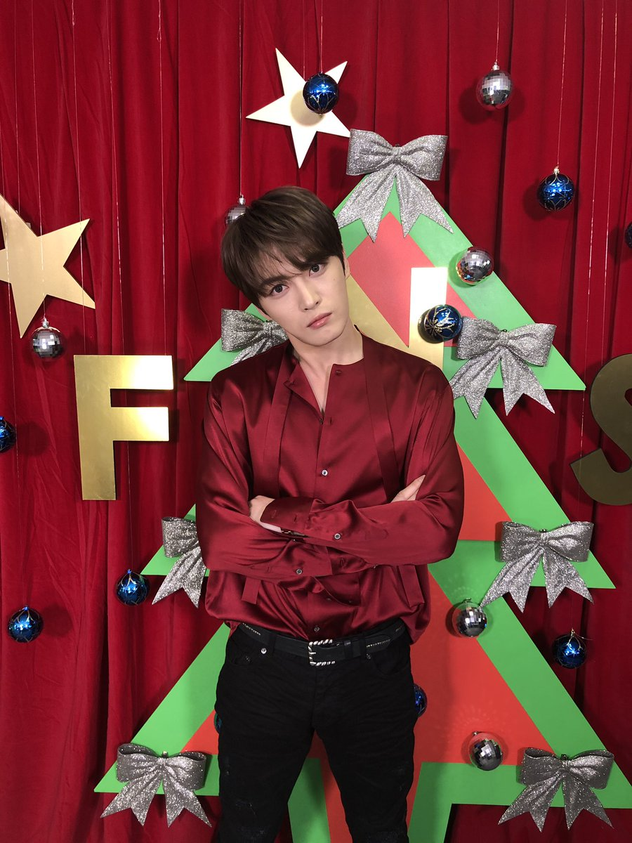 kimjaejoong's photo on #FNS歌謡祭