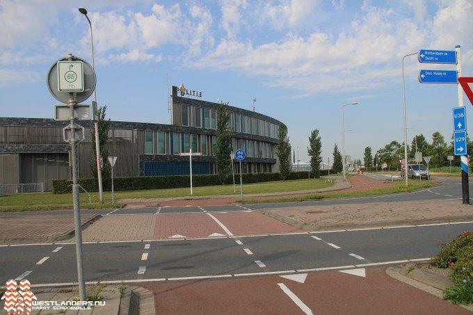 Inbreker Den Hoorn op heterdaad aangehouden https://t.co/elCR0S5NZB https://t.co/YGZlgNDeOI
