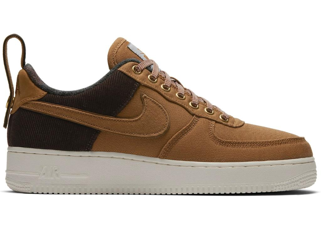 f4fb91aa ... to bring us the Air Force 1 Low Carhartt WIP Ale Brown. https://stockx .com/nike-air-force-1-low-carhartt-wip-ale-brown …pic.twitter.com/0KrlnGCFgg
