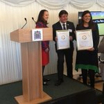 Image for the Tweet beginning: @Metcalfe_SBET and @Nus_Ghani have received