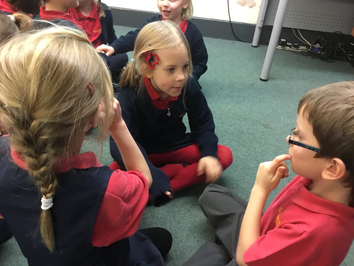 test Twitter Media - Superb Spanish speaking in @GorseyY1 this afternoon with Ms Torra. We learnt how to greet each other and express how we are feeling #gorseylanguages @GorseyY1 https://t.co/InxdjHzTmk