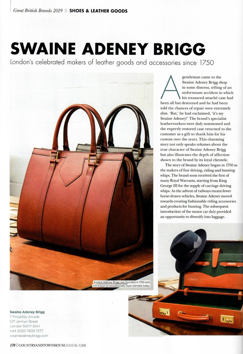 ... Great British Brands 2019. Shop our wide collection of leather goods 01cdb9acd71e9