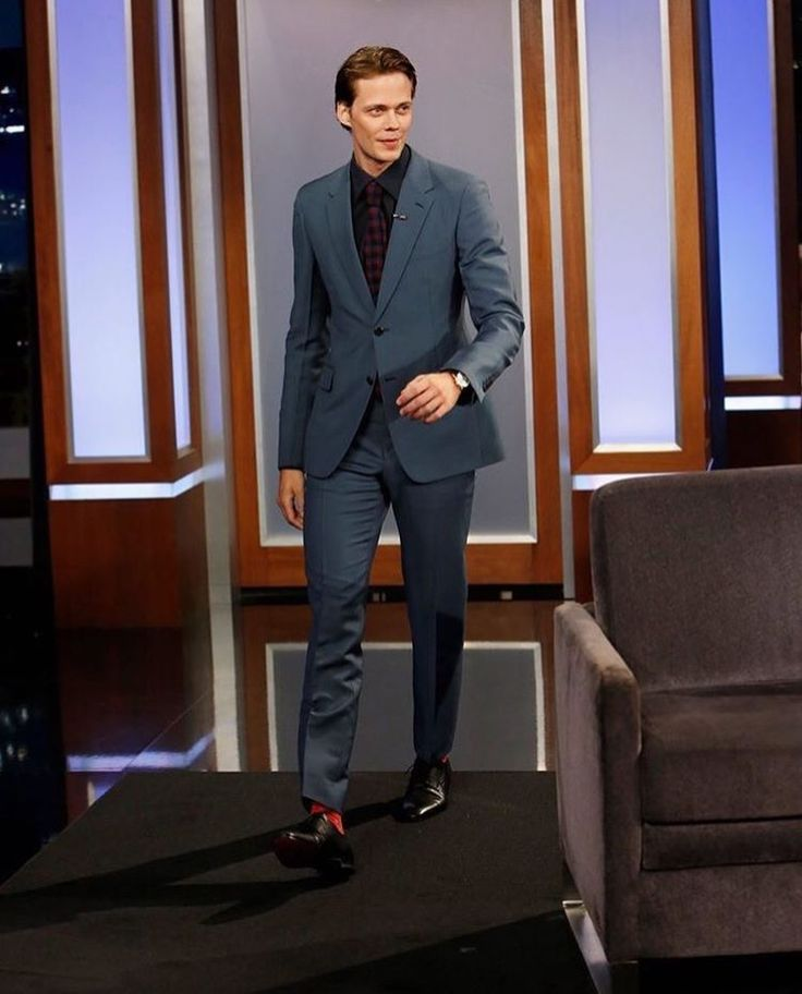 Throwback to Bill on the &quot;Jimmy Kimmel Live&quot; show. <br>http://pic.twitter.com/NAepRvSbzD
