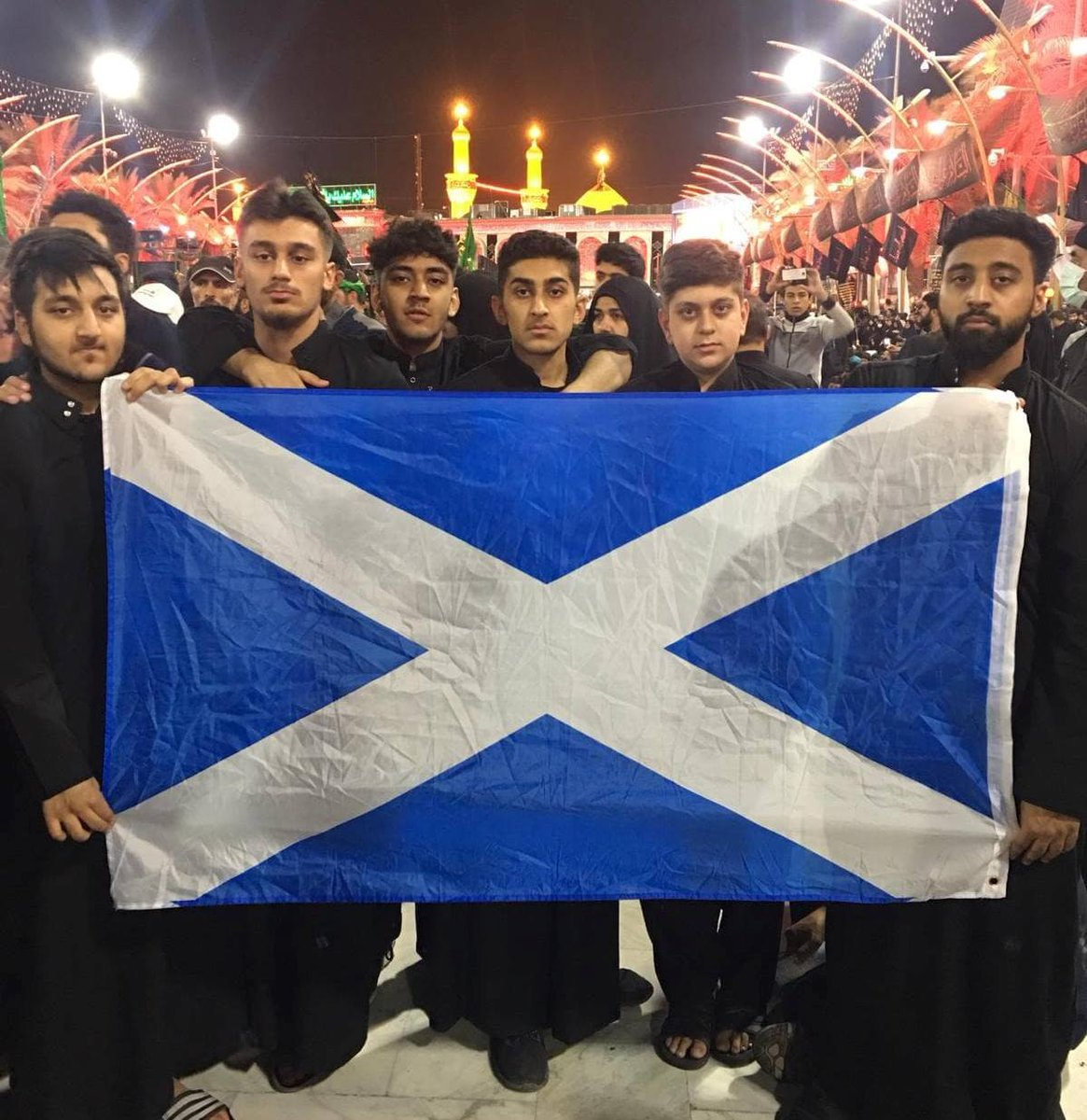 InterfaithScot photo