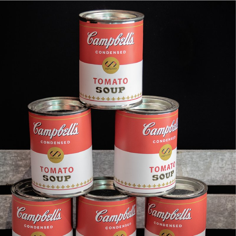 Congratulations to @WakeForestBiz for taking this year's crown for the 1st Annual @WakeForest Professional Canned Food Competition! Together, we raised over 1,000 cans of food for the local community. #GoDeacs