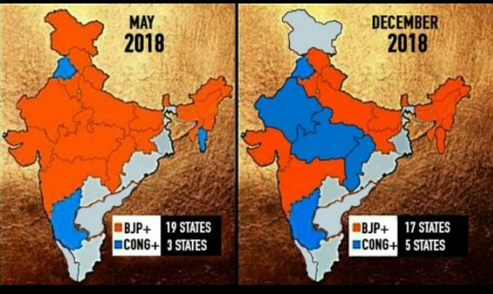 #CongressIsWinning Latest News Trends Updates Images - RoomanZaid