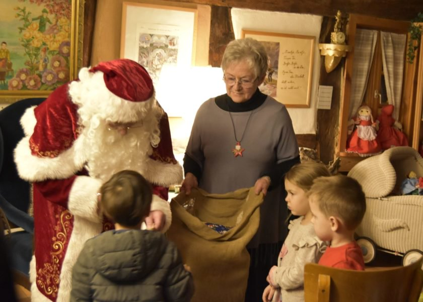 #Nikolaus Latest News Trends Updates Images - OberhessenLive