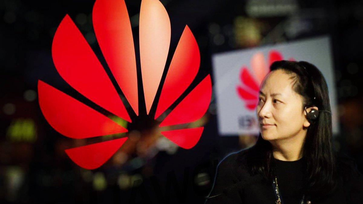 Global Times's photo on #Huawei