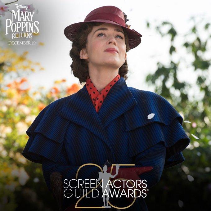 Screen Actors Guild Awards - Page 8 DuOZgPwU0AEMLoq