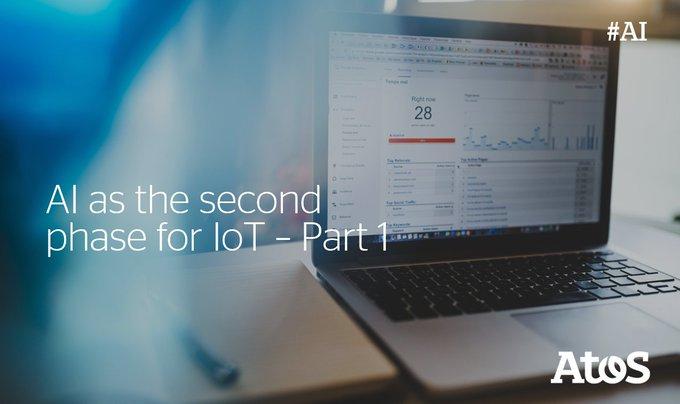 Wie wäre es, wenn man das Potenzial von #AI direkt bei #IoT-Geräten einsetzen könnte?...