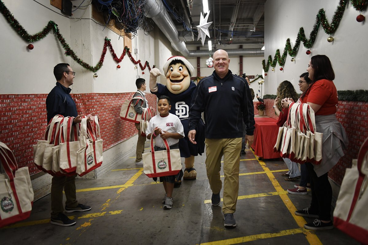 reputable site c9112 41129 San Diego Padres on Twitter: