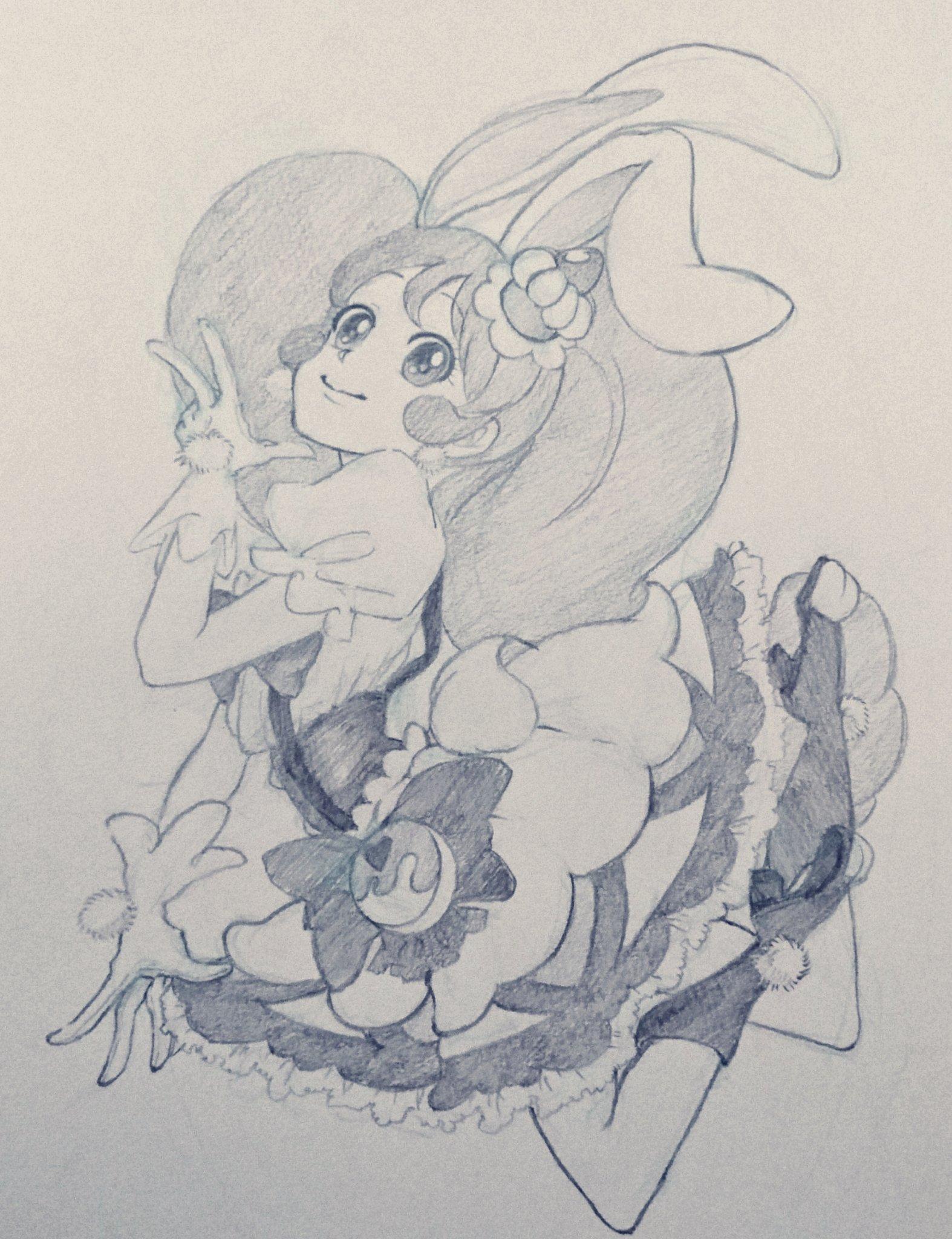 むつ木🌳 (@study_sumikko)さんのイラスト