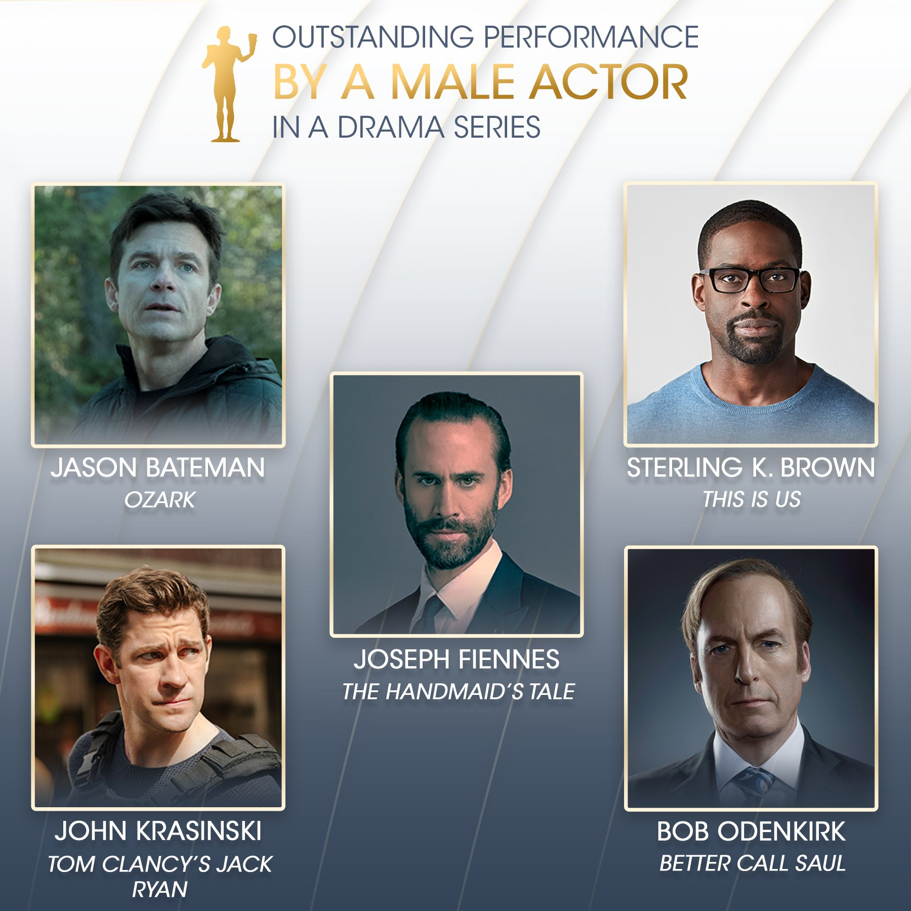 SAG Awards® on Twitter
