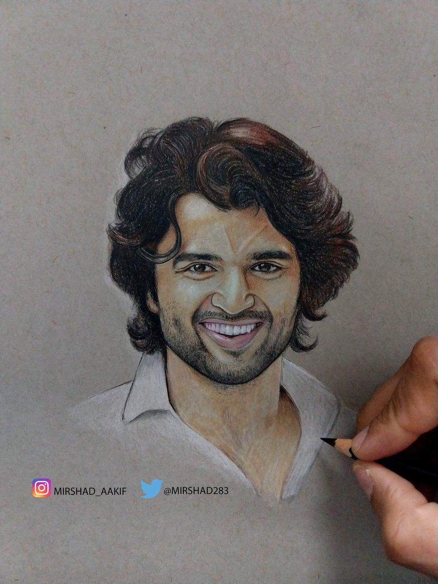 Vijay Devarakonda On Twitter Vijaydevarakonda Drawings We Fans Are Hoping Thedeverakonda Like It Love You Rowdy Forever Teamdeverakonda Vijayd Fc Vjdevarakondafc Vijaydevarkonda Thedeverakonda Https T Co Wth81nwrg0