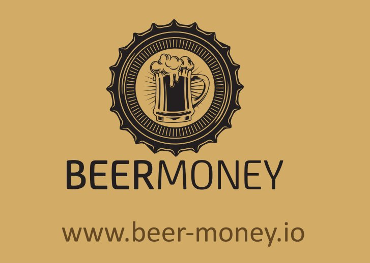 Image result for beer money ico