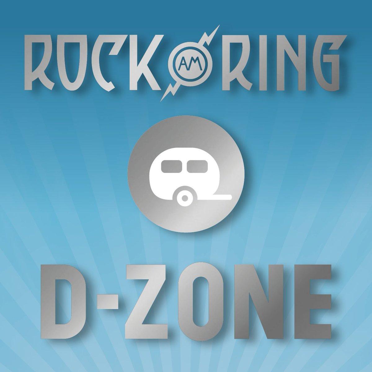 Rock Am Ring On Twitter Die Limitierten Plaketten Für Die D Zone