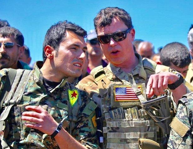 О подготовке турецкого наступления в северной Сирии