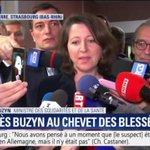 Agnès Buzyn Twitter Photo