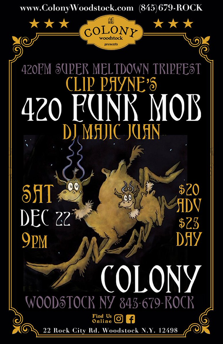 Colony Woodstock (@colonywdstk)   Twitter