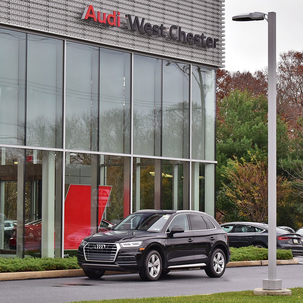 "audi west chester on twitter: ""it's simple -- the audi q5 is the suv"