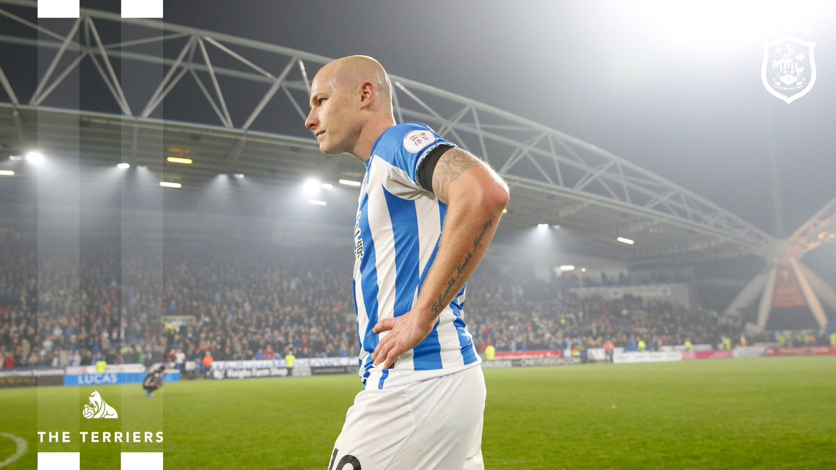 ❌ #htafc midfielder @AaronMooy will be side-lined until February with a knee injury, which will rule him out of involvement in the 2019 Asian Cup with @Socceroos as well as the Terriers' December fixtures. ➡️ bit.ly/MooyInjury (AT)